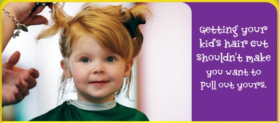 Snip its children s hair salon favorite expands to west for Childrens hair salon