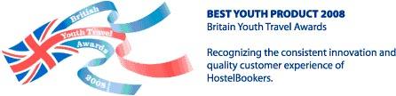 UK's Best Youth Product award
