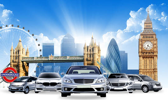 london-airport-transfers