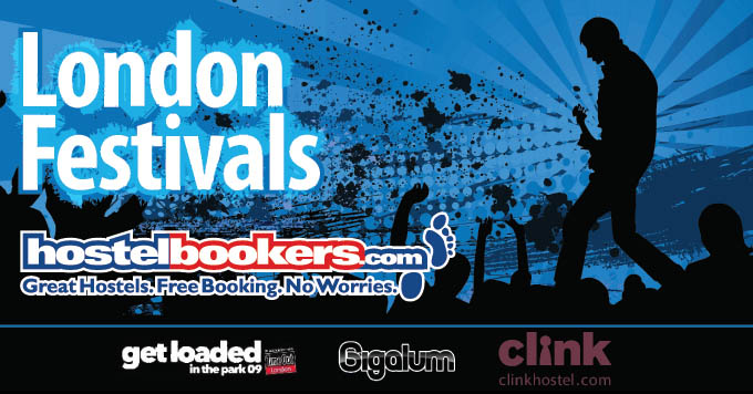 London Festival Competition
