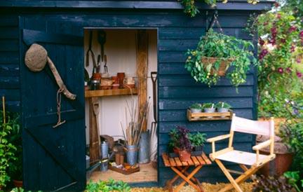 Wyevale Voted Best Garden Centre