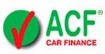 ACF Car Finance Drives Forward With Promotions