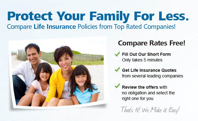Finding Cheap Life Insurance Easier Than You Think