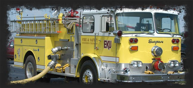 EKU Launches a New Video Blog for its Fire & Safety Engineering Technology Online Bachelor's Degree Program