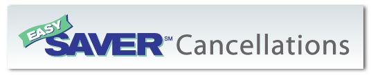 Easy Saver Cancellation Is As Simple As Redeeming Easy Rewards For The Great Benefits
