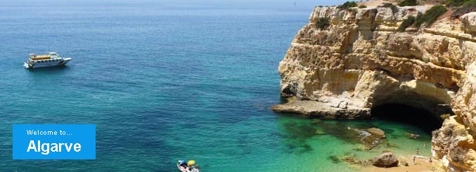 MyAlgarveInfo Online Travel Guide Sees First Quarter Traffic Growth Of 27%