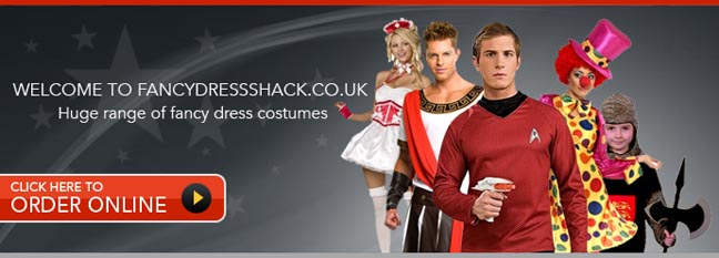 It's Official, eBay Loves Adult Fancy Dress