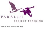 Parallel Project Training Launches APMP Project Management Distance Learning Package