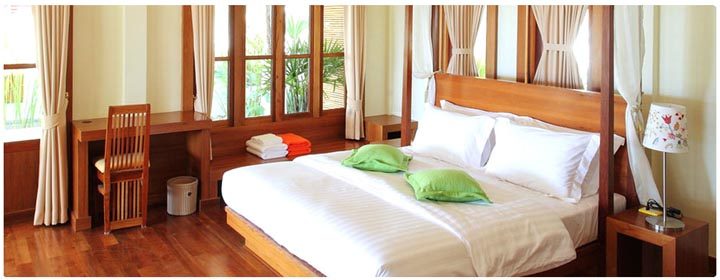 Villa Seaview Super Save Stay 3 Pay 2 Only At The Sea House Beach Resort Krabi