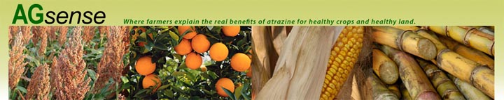 New Website Offers News and Information on Atrazine by the Farmers Who Have Used it for Generations