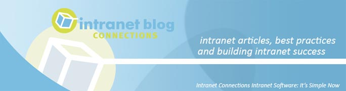 Innovative Blog Series Explores a Day in the Life of an Intranet