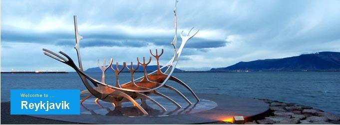 MyReykjavikInfo.com Targets Cruise Ship Visitors