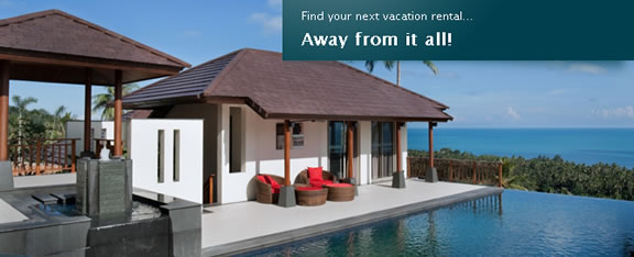 Nextaway Holiday Rental Website Celebrates Launch With Special Offers And Giveaways For Travellers And Holiday Home Owners