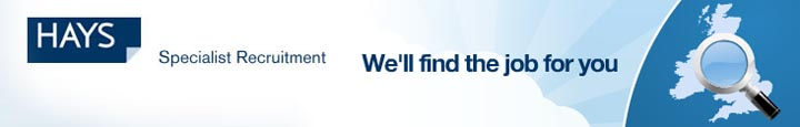 Hays plc company