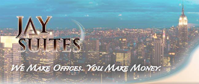 Jay Suites, the Premier Provider of Flexible, Luxury NY Executive Office Space, Expands to Two Midtown Locations