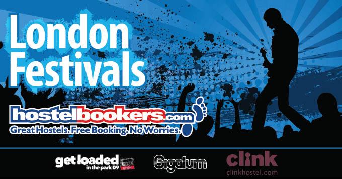 London Festival Competition