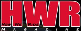 How We Ride Magazine