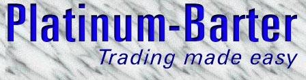 Platinum Barter Asia