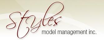 Styles Model Management