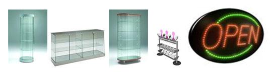 POD Retail Displays