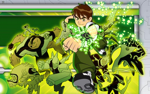 Turner Broadcasting Has Launched A Free Online Game Creator On Cartoon Network Based On Its Number One Boys' Franchise Ben 10