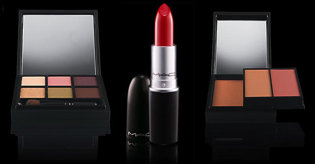 MAC Cosmetics Has Announced The Launch Of A Newly Designed Website That Fuses Art And E-Commerce