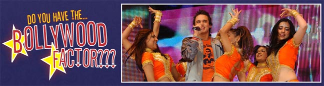 Honey's Dance Academy Searches For New Bollywood Dance Stars!