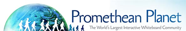 Promethean Planet Membership Passes The Half Million Mark