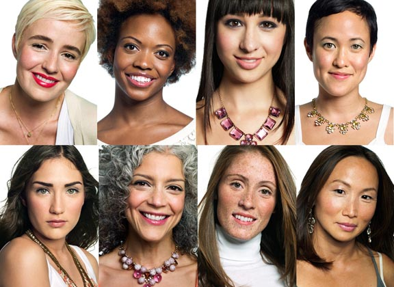 Bobbi Brown Cosmetics Unveils Pretty Powerful Spring Campaign Featuring Friends of Bobbi