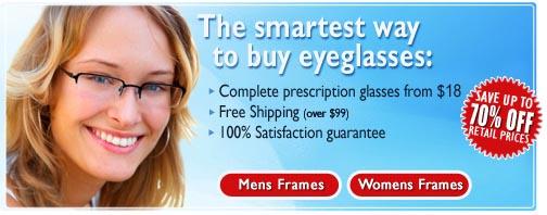 Joint Venture Seeks To Market Affordable And Stylish Prescription Eyeglasses