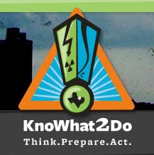 KnoWhat2Do Shares Preparedness Information at Public Festival
