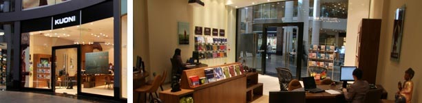 Kuoni Opens Its First Luxury Travel Store In Solihull