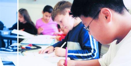 SKOLA's Integrated Learning for International Students