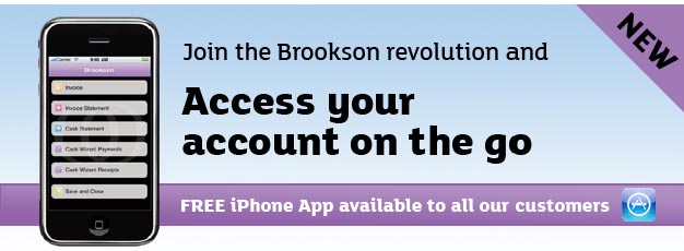 Brookson Release iDirector Their 1st iPhone Application