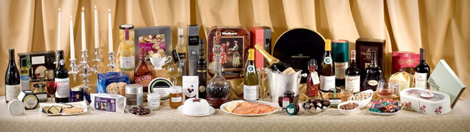 Could The Dilemma Of Buying For That 'Person Who Has Everything' Finally Be Over? Christmas Hamper - christmashamper.com - Certainly Think So