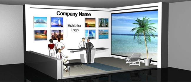 3dbusinesstmexpo.com is Visited by Thousands of M.I.C.E. and Travel Planners Every Week!