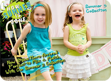 Children S Clothes Fashion Talk