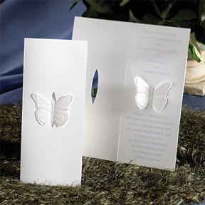 babylon wedding invitations